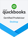 Mt. Pleasant QuickBooks ProAdvisor